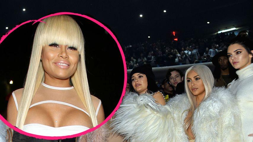 Kardashians entsetzt: Ist Blac Chyna wirklich schwanger?