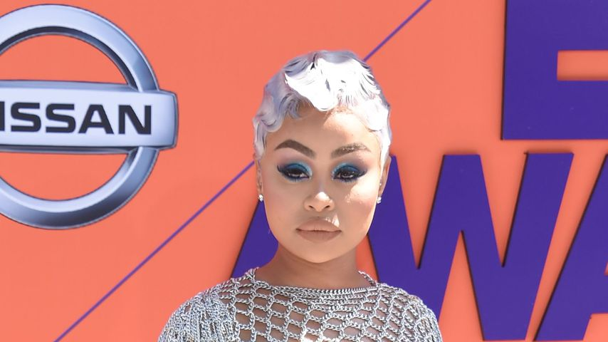 Blac Chyna bei den BET Awards 2018
