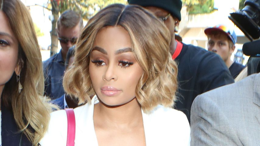 Blac Chyna 2017 in Los Angeles
