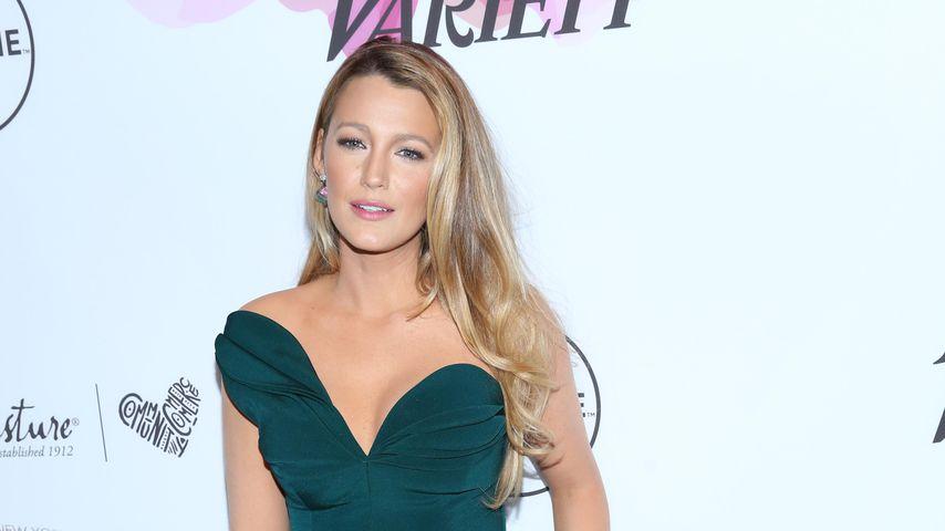 Blake Lively beim Variety's Power Of Women-Event