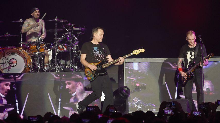 Er verlässt Blink-182: Tom DeLonge sucht jetzt nach Aliens!