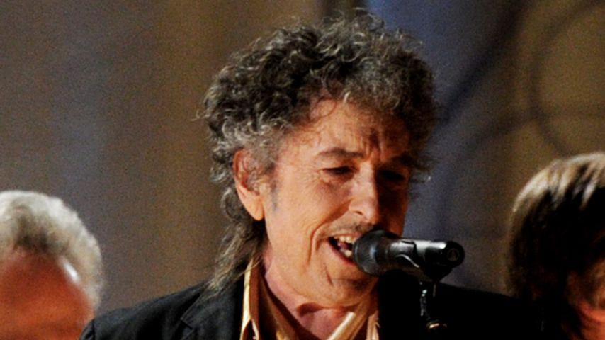 Nach acht Jahren: Bob Dylan meldet sich mit Album zurück