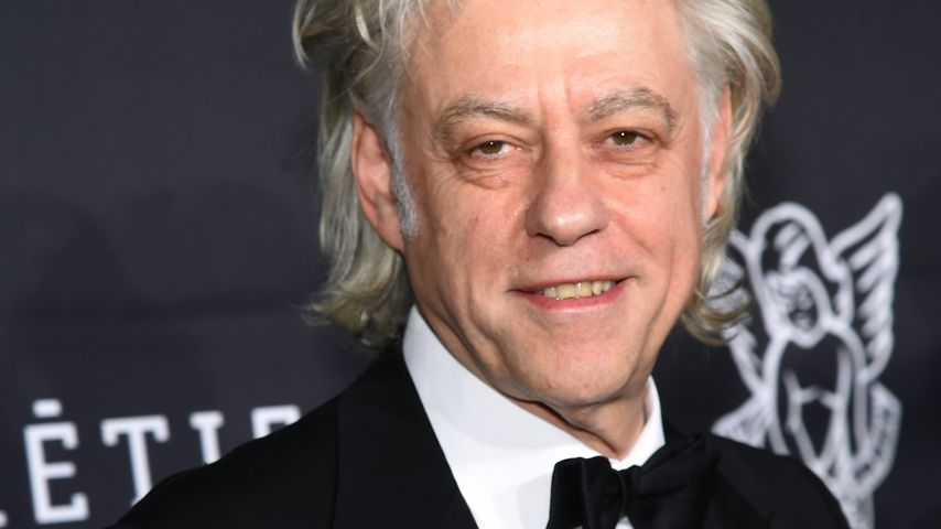 Bob Geldof im November 2016