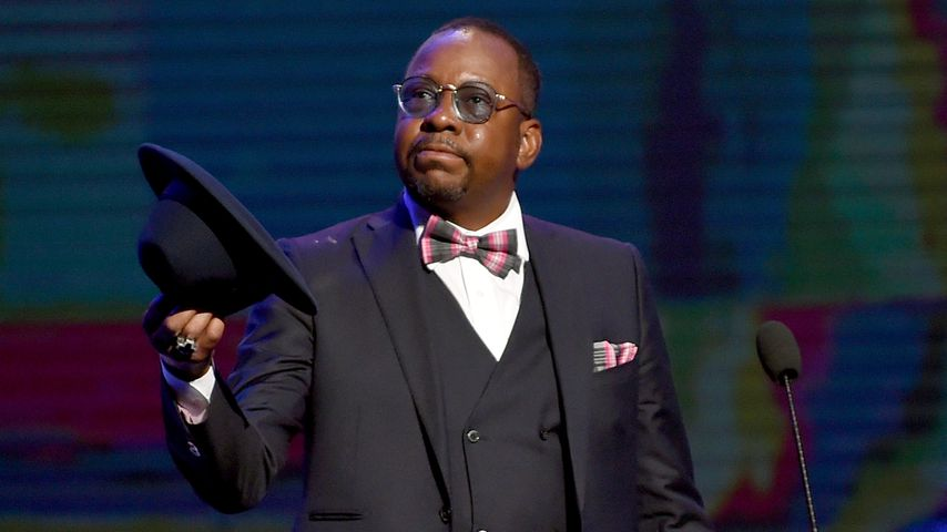 Bobby Brown bei Black Music Honors