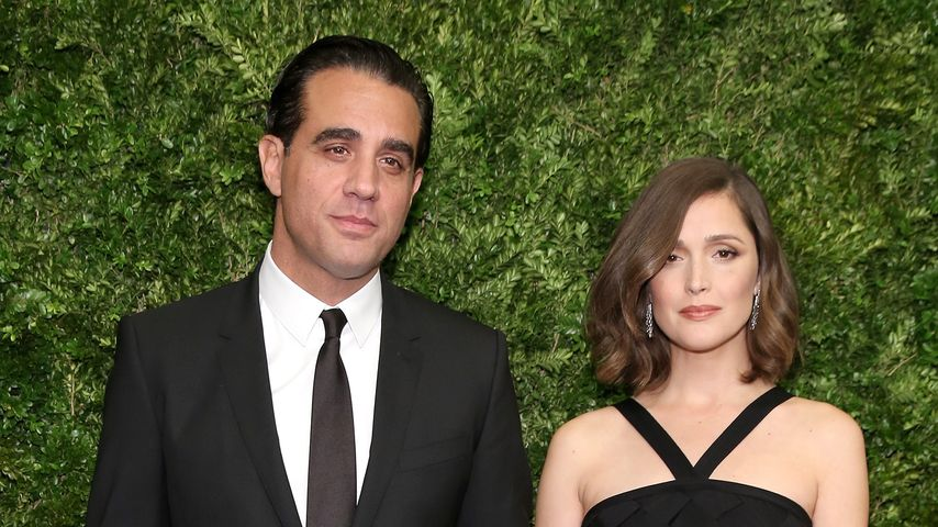 Ein Junge! Hollywood-Star Rose Byrne ist Mutter geworden