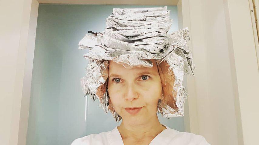 """Nach """"Sturm der Liebe""""-Aus: Bojana Golenac plötzlich blond!"""