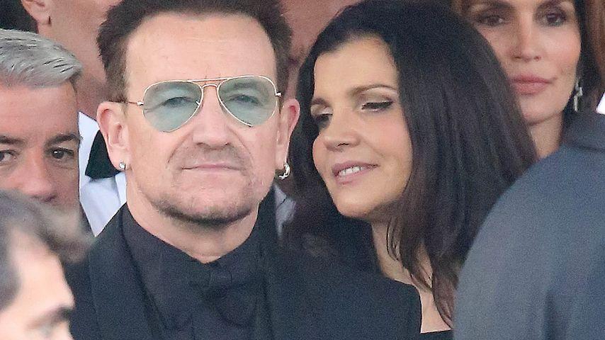 Schock: Kann U2-Bono nie wieder Gitarre spielen?