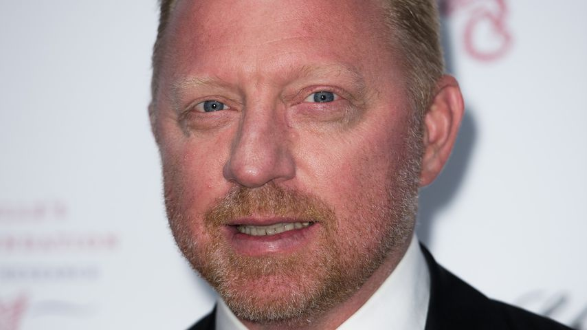 Boris Becker, Sportlegende