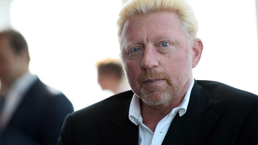 """Boris Becker nach Trennung: """"Es tut weh, es ist unangenehm!"""""""