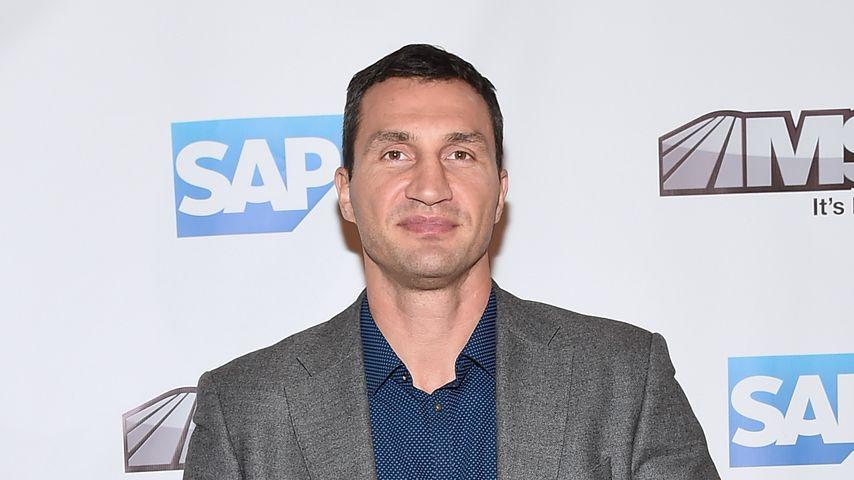 Boxer Wladimir Klitschko
