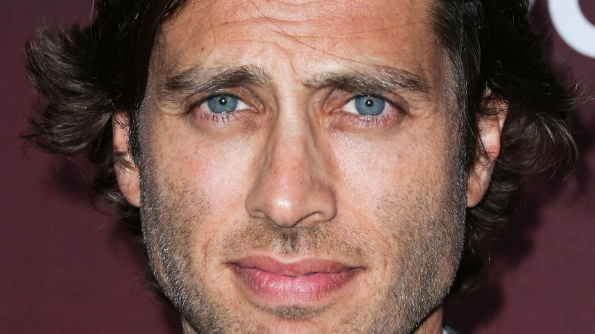 Brad Falchuk in Los Angeles