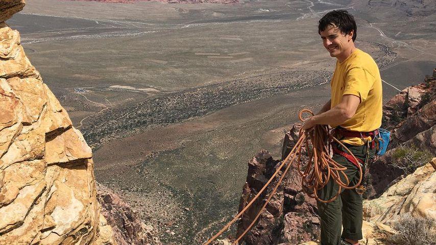 Extrem-Kletterer Brad Gobright stürzt 300 Meter in den Tod!