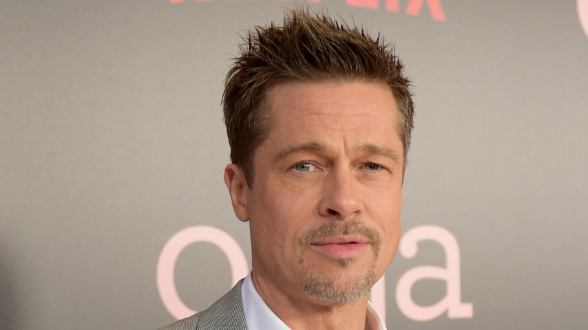 """Brad Pitt bei der Premiere von """"Okja"""""""