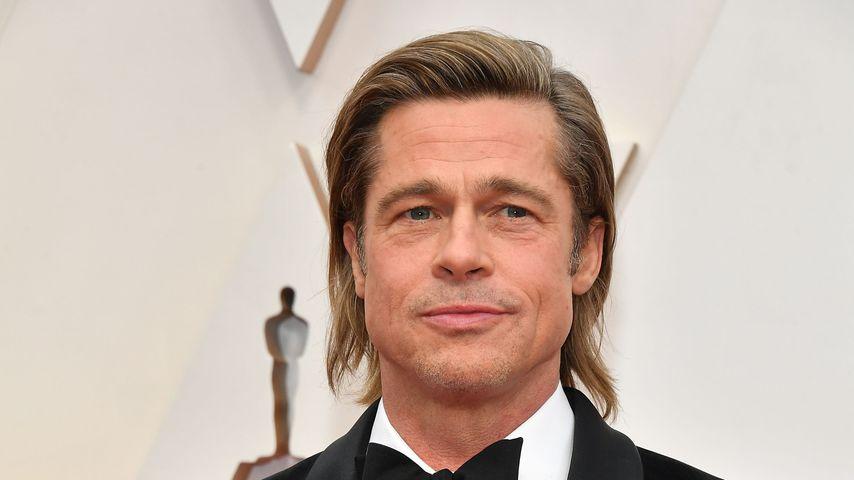 Während Scheidung: Brad Pitt will Ferien mit Kids verbringen