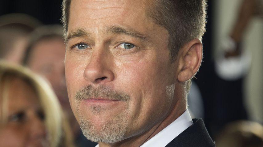 Brad Pitt beichtet: Großes Alkohol-Problem vor der Trennung