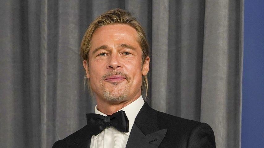 Bei den Oscars 2021: Ist Brad Pitt mit 57 heißer denn je?