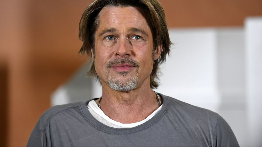 Großer Schritt: Darf Brad Pitt die Kinder im Sommer haben?