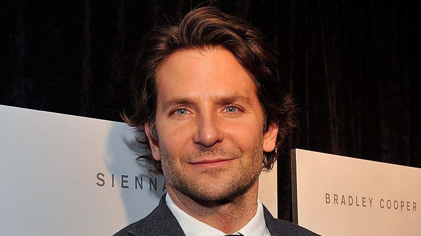 """Wow: Bradley Cooper kann auf einen """"Tony Award"""" hoffen"""