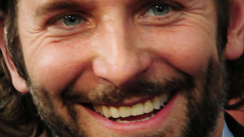 Bradley Cooper ist froh über seinen späten Erfolg
