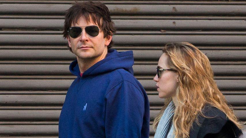Bradley Cooper und Suki Waterhouse