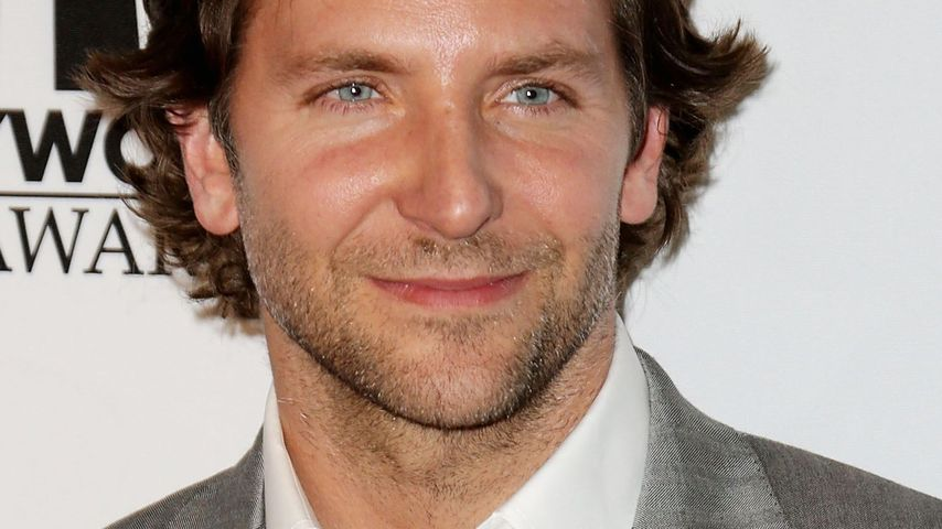 """Bradley Cooper will bei """"Hunger Games"""" dabei sein"""