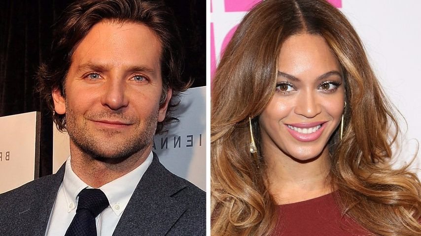 An der Seite von Bradley Cooper: Beyonce ergattert Filmrolle