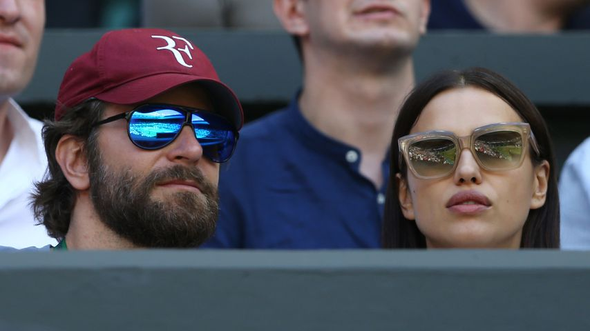 Bradley Cooper und Irian Shayk