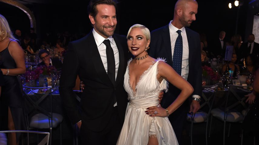 """A Star is Born""-Co-Star: Bradley & Gaga verdienen Liebe!"