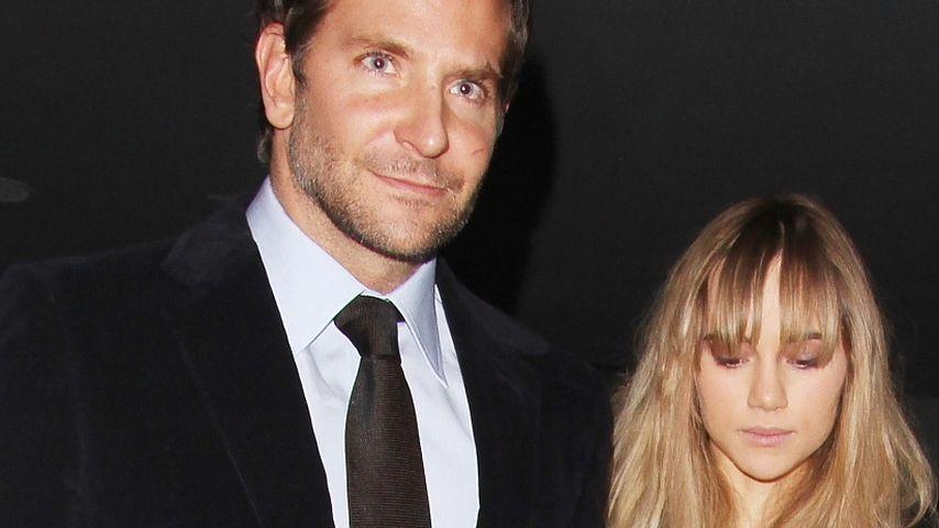 Keine Trennung! Bradley Cooper & Suki turteln