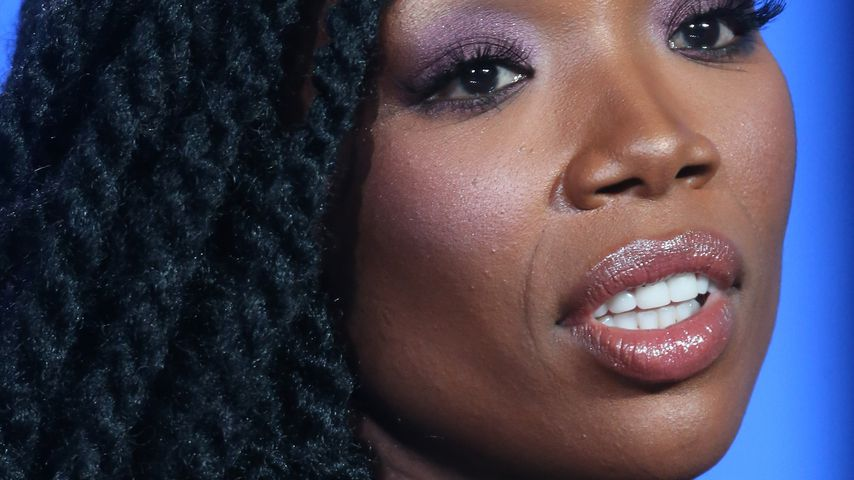 "Am Limit! ""The Boy is Mine""-Brandy nach Ohnmacht im Hospital"