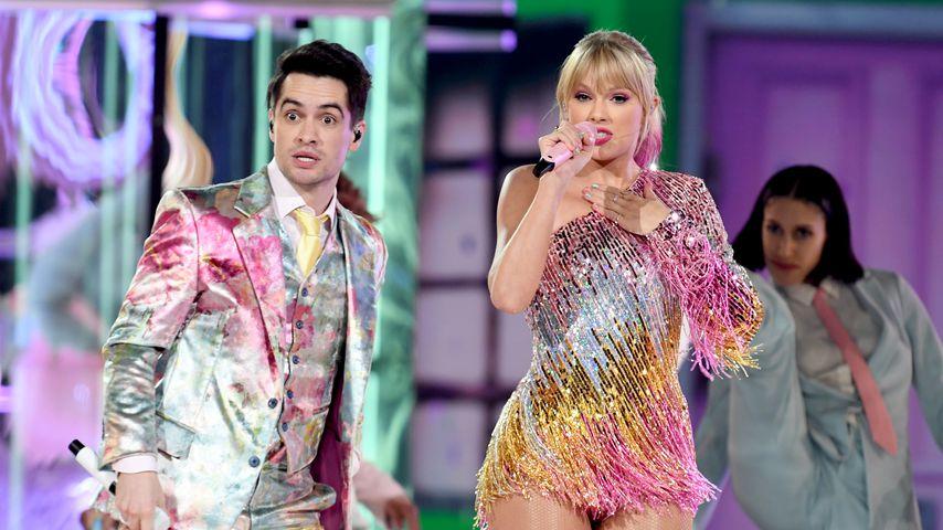 Billboard-Auftritt: Kopiert Taylor Swift hier etwa Beyoncé?