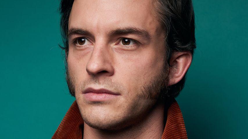"""Bridgerton""-Star Jonathan Bailey"
