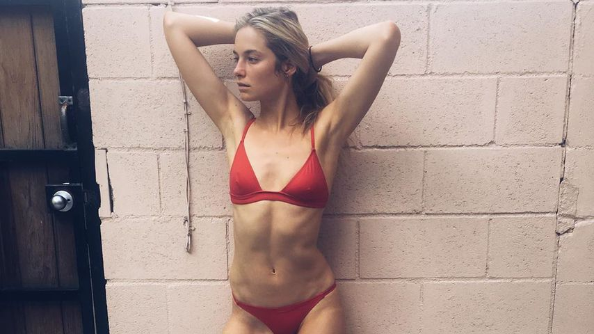 Bridget Malcolm, Model