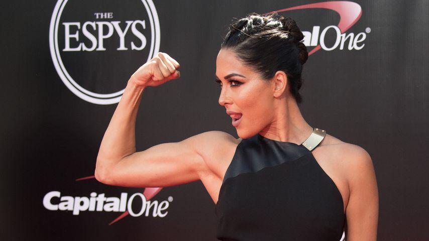 """Wrestling-Baby: """"Total Divas""""-Star Brie Bella ist schwanger!"""