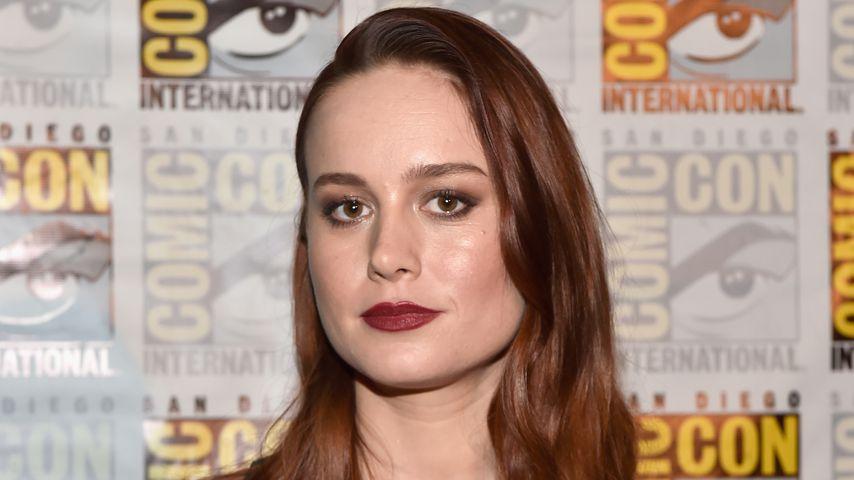 Brie Larson im Juli 2016