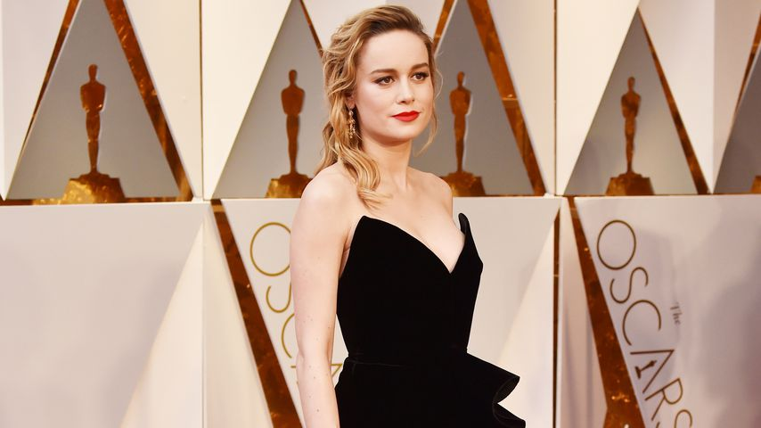 Brie Larson bei den Oscars