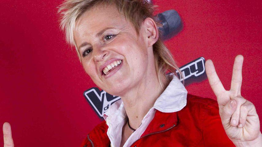 The Voice of Germany: Brigitte lacht viel mit Nena