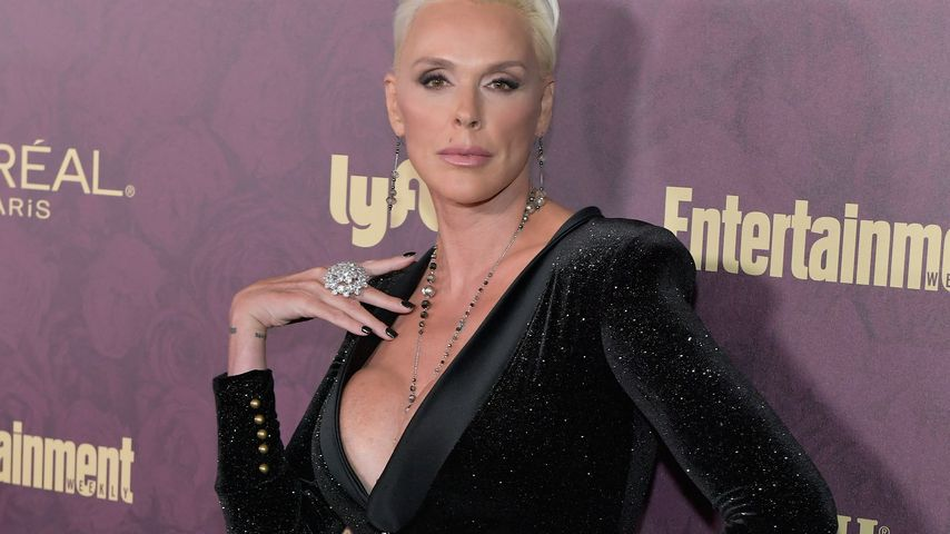 Brigitte Nielsen bei der Pre-Emmy Party von Entertainment Weekly und L'Oreal Paris in L.A.