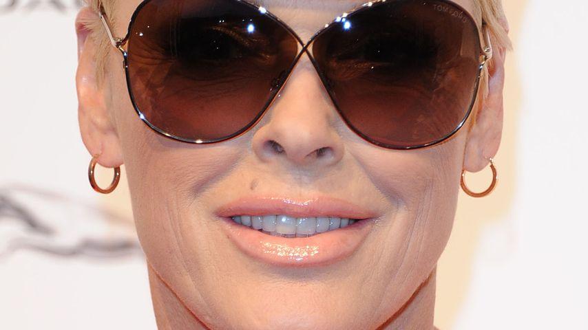 Brigitte Nielsen: Miley hat meinen Style geklaut!