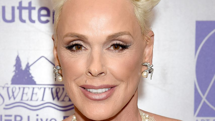 Brigitte Nielsen 2019 in Los Angeles