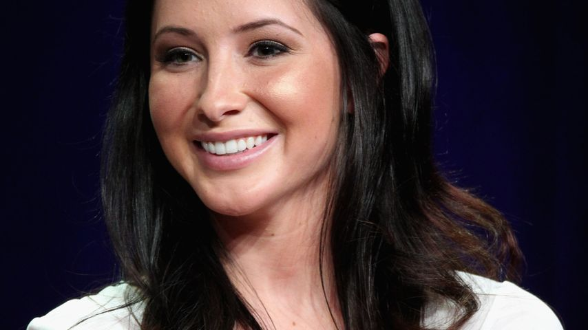 Bristol Palin, TV-Gesicht