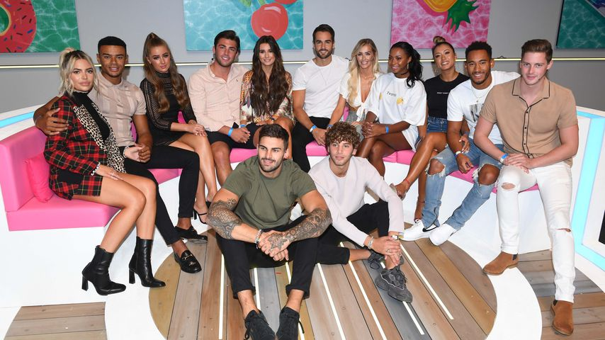 "Anthony statt Mike: ""Love Island""-Chethrin knutscht los!"