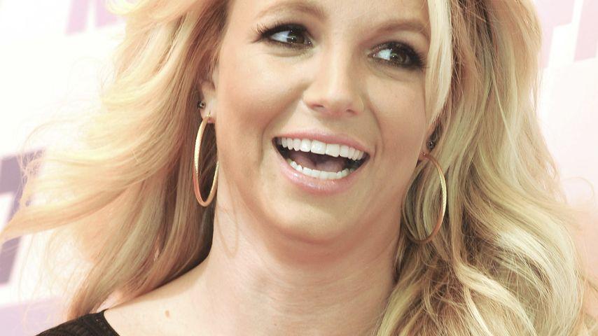 Britney Spears: Panik vor erneuter Schwangerschaft