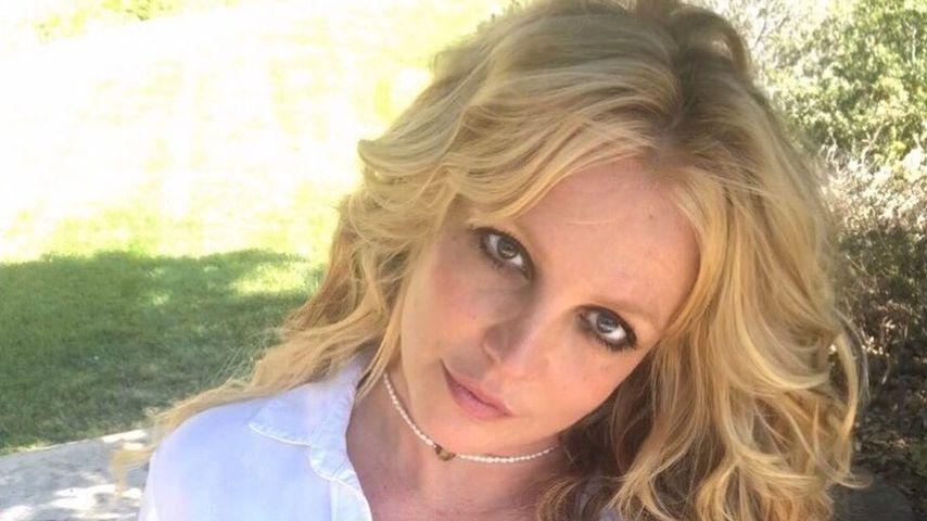 Abschiedsgeschenk? Britney Spears veröffentlicht neuen Song!