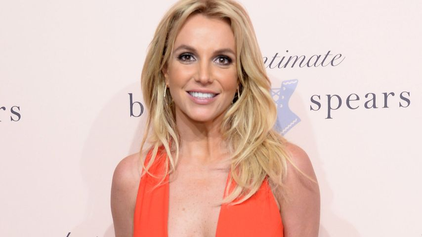 "Britney Spears: So wird ihre Rolle bei ""Jane the Virgin"""