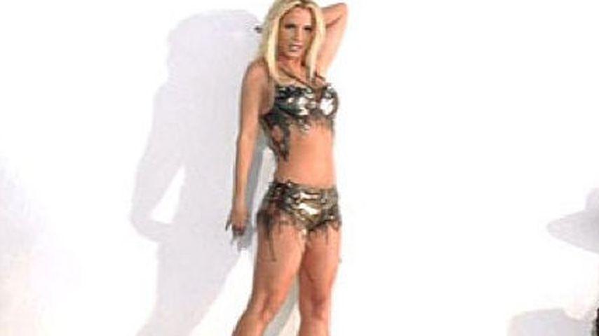 Zu sexy: Britneys Work Bitch-Video in GB gesperrt!