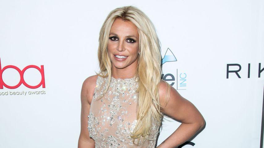 Nach Entlassung aus Klinik: Britney Spears wirkt wieder fit!
