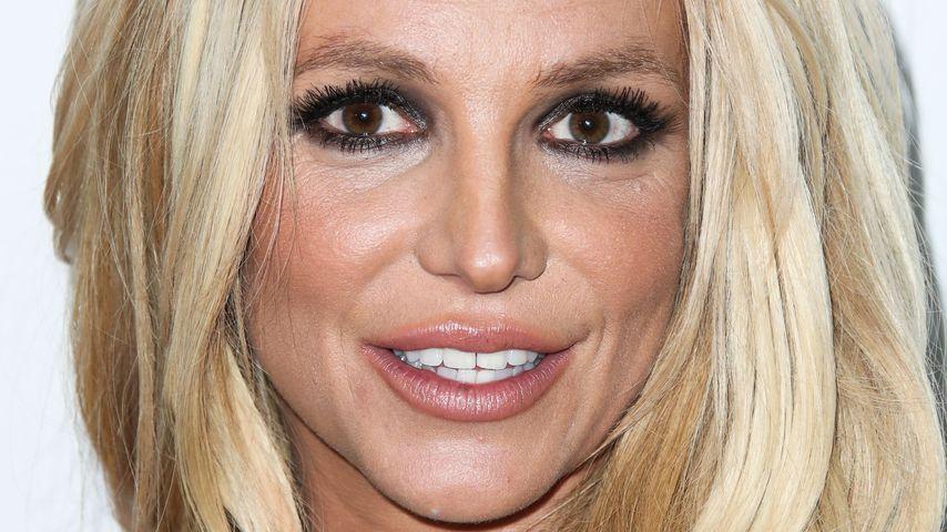 Gerüchte über Karriere-Ende: Jetzt spricht Britney Klartext