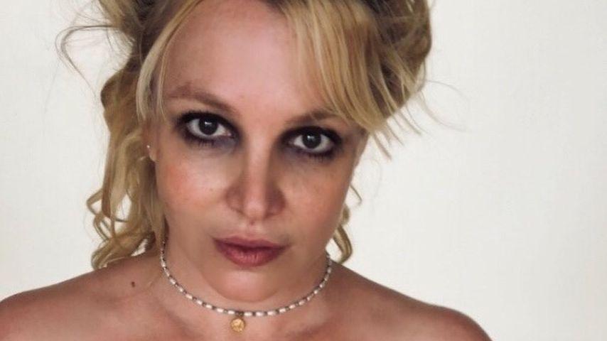 Britney Spears, US-amerikanische Musikerin