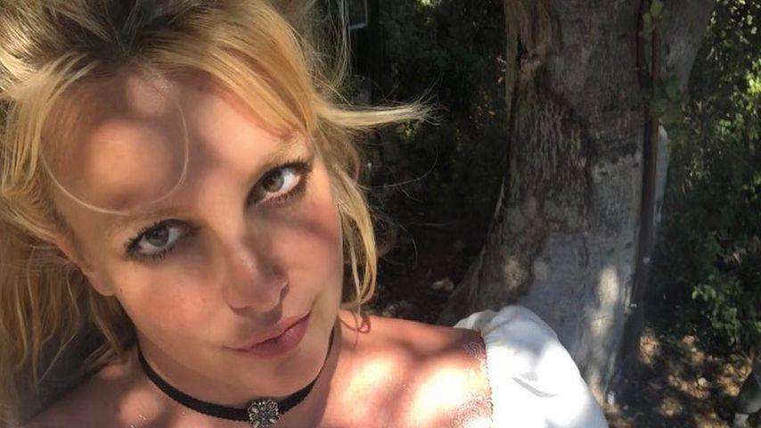 Britney Spears im Juli 2020